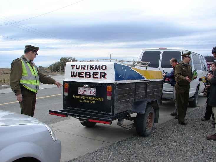 Carabineros recuerda normas para conducci n en carretera con ... 396ce6842deb