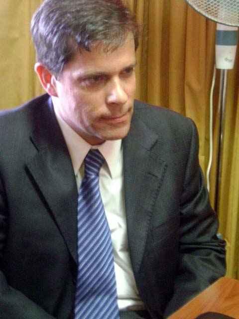 Se va a incrementar la cantidad de carabineros de dotaci n for Ultimas declaraciones del ministro del interior
